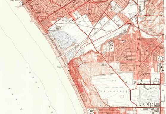 Linked Maps